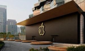 Sau Thái Lan, Việt Nam sắp có Apple Store?