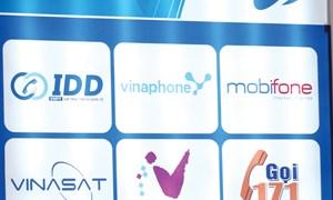 Lập tổ công tác chuyển giao VNPT, MobiFone