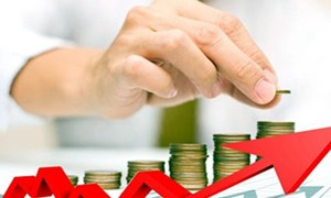 Thu ngân sách tăng cao, bội chi và nợ công được kiểm soát