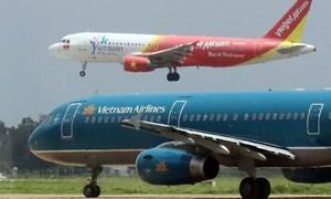 """Tin chứng khoán 1/11: """"So găng"""" kết quả kinh doanh của cặp đối thủ Vietnam Airlines - Vietjet"""
