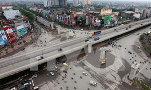 Làm sao để 'nắn' dòng FDI vào các dự án giao thông?