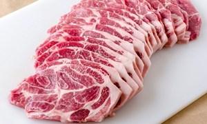 Thịt mát: Xu hướng tiêu dùng mới tại Việt Nam