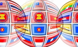Chưa tận dụng 630 triệu dân ASEAN