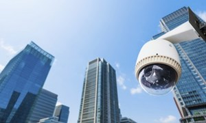 Thuê 100 camera giám sát tình hình giao thông