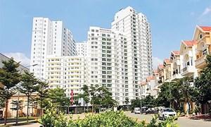 Tháo gỡ điểm nghẽn thị trường địa ốc
