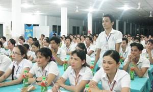 Người lao động được giám sát thực hiện Quy chế dân chủ của doanh nghiệp