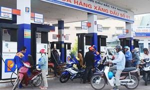 Bãi bỏ nhiều quy định liên quan đến kinh doanh xăng dầu?