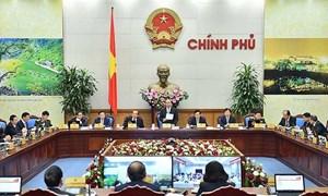 Quy định nguyên tắc tổ chức cuộc họp của cơ quan hành chính nhà nước