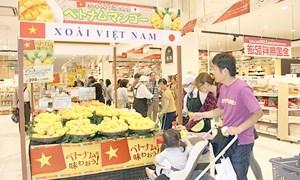 Việt Nam xuất siêu kỷ lục 7,2 tỷ USD