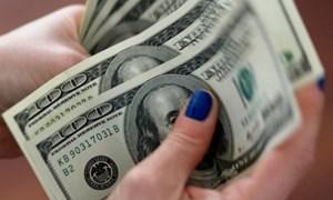 Tỷ giá USD ngày 15/11 tiếp tục giảm trong khi bảng Anh và Euro tăng mạnh