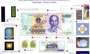 Bảo vệ tiền Việt Nam, giữ vững an ninh tiền tệ quốc gia