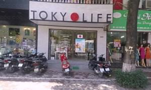 Format và Tokyolife nhập nhèm thương hiệu của Nhật khiến người tiêu dùng bị nhầm lẫn