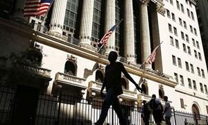 Sức khỏe nền kinh tế Mỹ tốt nhưng không thực sự màu