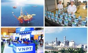 Tiếp thêm lực đổi mới nâng cao hiệu quả doanh nghiệp nhà nước