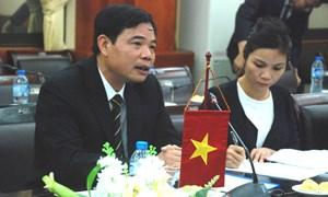 Việt Nam – Nhật Bản: Tiềm năng thúc đẩy hợp tác về nông nghiệp