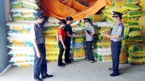 Thanh tra ngành Nông nghiệp: Xử phạt, rút giấy phép hàng loạt DN
