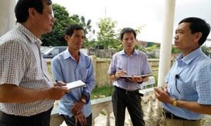 Hà Tĩnh: Tồn hơn 2.000 tấn hải sản, trị giá 110,2 tỷ đồng