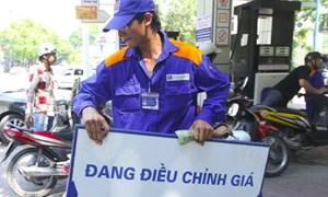 Giá xăng, dầu giảm trong ngày đầu năm 2019
