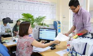 Hướng dẫn quản lý thu BHYT đối với người tham gia do tổ chức BHXH đóng