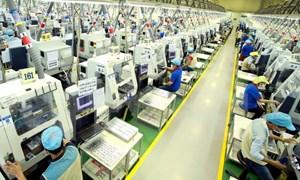 Chính phủ quyết đưa môi trường kinh doanh Việt Nam vào nhóm 4 nước ASEAN