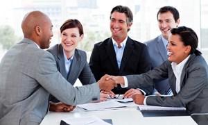 5 yếu tố đo lường thái độ làm việc của bạn