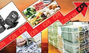 3 kịch bản lạm phát năm 2020: Tác động mạnh bởi giá thịt lợn