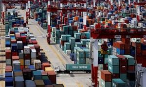 Kinh tế thế giới 2018: Sức ép căng thẳng thương mại