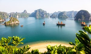 Việt Nam vào top 5 điểm đến tiết kiệm năm 2019