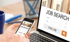 Đến năm 2025, có 80% người thất nghiệp được giới thiệu việc làm miễn phí