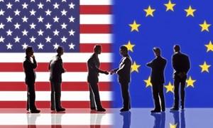 Thuế quan Châu Âu có bất lợi với hàng nhập khẩu Mỹ?