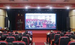 Cục Thuế Hà Nội: Năm 2020, thu ngân sách đạt 102,1% dự toán