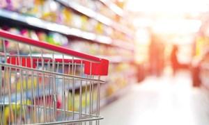 Hấp lực từ thị trường tiêu dùng trong nước