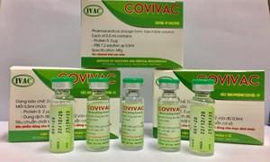 Việt Nam tiến hành thử nghiệm Vaccine Covid-19 mới
