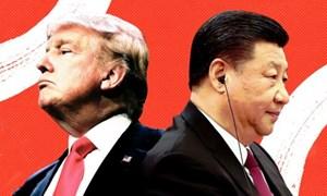 Mỹ phát thông báo đầu tiên về đàm phán thương mại với Trung Quốc
