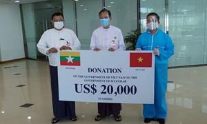 Biện pháp ứng phó đại dịch Covid-19 ở các nước và khuyến nghị đối với Việt Nam