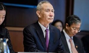Mỹ - Trung sẽ đàm phán thương mại cấp cao tại Washington ngày 30-31/01