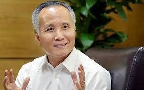 Ông Trần Quốc Khánh
