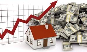 Vì sao giá bất động sản tăng?