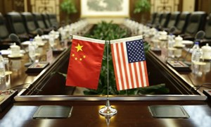 Mỹ - Trung nối lại đối thoại kinh tế toàn diện