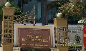 Cục Thuế Thừa Thiên - Huế: Đa dạng hóa hình thức tuyên truyền, hỗ trợ người nộp thuế