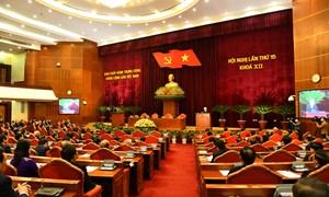 Kết quả nhiệm kỳ khóa XII tạo động lực đưa đất nước bước vào thời kỳ phát triển mới