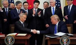 Nguồn cội chiến tranh thương mại