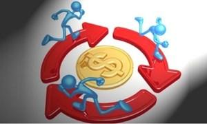 Mối quan hệ giữa rủi ro thanh khoản và rủi ro tín dụng tại các ngân hàng thương mại