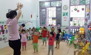 Đề xuất hàng loạt chính sách hỗ trợ đối với giáo viên mầm non