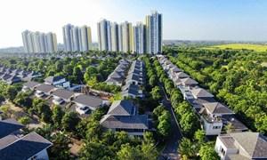 Khu đô thị phức hợp: Xu thế thời thượng nhưng phức tạp