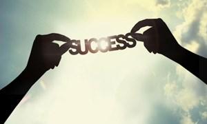 Bí quyết thành công trong năm mới