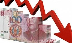 Nguy cơ từ nền kinh tế giảm tốc của Trung Quốc đến thế giới