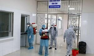 Thủ tướng Chính phủ ban hành Chỉ thị cấp bách phòng chống dịch Covid-19