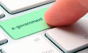 Ứng dụng công nghệ thông tin trong thực hiện chế độ báo cáo của các cơ quan hành chính Nhà nước