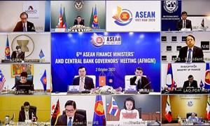 Dấu ấn tài chính Việt Namtrong hợp tác, hội nhập tài chính quốc tế